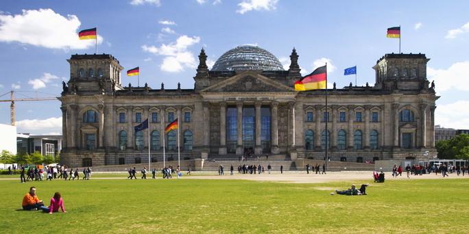 Règlement du Bundestag (parlement fédéral allemand) / Geschäftsordnung des Deutschen Bundestages